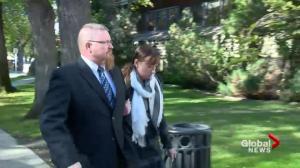 Sentencing hearing for Mark Donlevy in sexual assault conviction