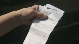 Victoria woman fears she could lose everything over unpaid parking tickets
