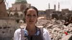Angelina Jolie tours Mosul in video released by United Nations High Commissioner for Refugees