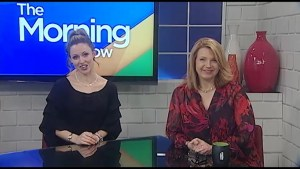 The Morning Show preview for April 23