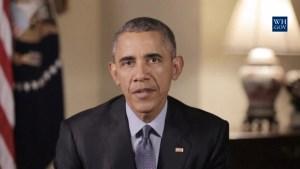 Obama offers condolences to San Bernardino shooting victims