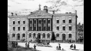 Brockville's Criminal Past