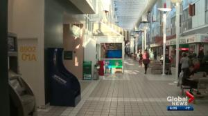 Students express concerns over security at University of Alberta's HUB