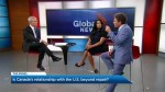 The Panel: Canada-U.S. relations, and Where's Melania Trump