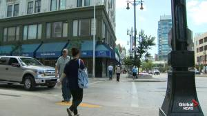 Downtown Winnipeg Biz weighs in on the city's rapidly changing core