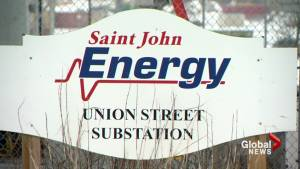 Saint John looking for ways to mitigate impact of climate change