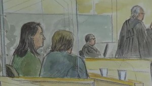 Huawei CFO appeared in Vancouver court
