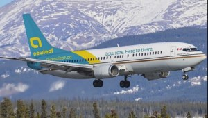 New airline carrier set to take off