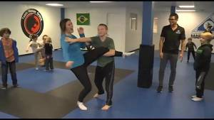 It is March break – see what is happening at World Championship Martial Arts (03:20)