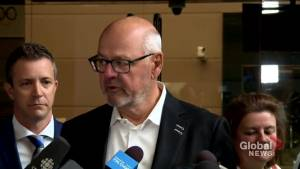 'The real work starts now': Ken King on Calgary arena plan approval