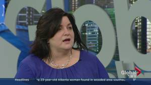 #OurYYC: Parkinson's Awareness Month; Tanya Good, Client Services Manager, Parkinson Alberta (05:27)