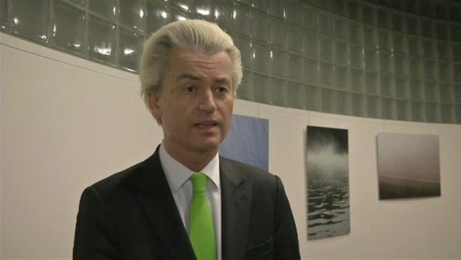Why Muslims are livid over a Muhammad cartoon contest in the Netherlands