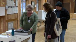 Calgarians cast their ballots in 2026 Olympic plebiscite