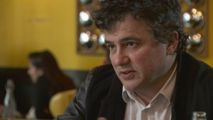 'Charlie Hebdo' writer on what Canada needs to do in fight against ISIS