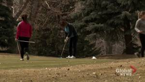 City of Calgary assessing public golf course real estate in hopes of saving tax dollars