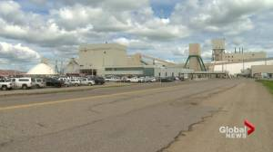 34 workers trapped underground at Saskatchewan potash mine