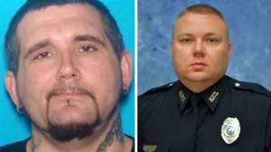 Fake cop fatally shoots off-duty police officer after he was pulled over