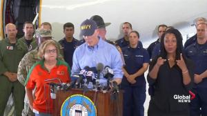 Rick Scott: Every trailer park in southwest Florida was overturned