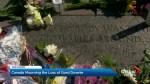 Kingston Remembers Gord Downie