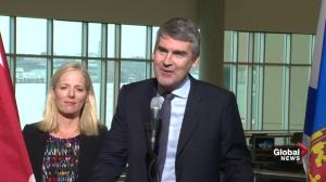 McNeil praises PM's willingness to compromise on coal power targets for Nova Scotia