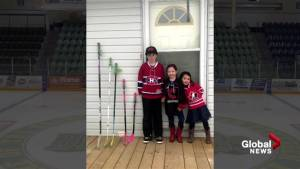 B.C.residents show their support for Humboldt on social media