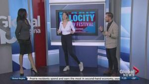 The Velocity Improv Festival