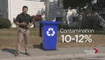 Surrey audits its recycling
