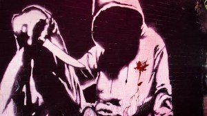 How Banksy remains one of pop culture's most mysterious celebrities