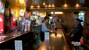 Longtime Pierrefonds watering hole calls it quits