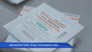 Advocates call for safer drug consumption sites in Lower Mainland