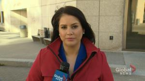 Brett Overby found guilty of second degree murder in Christine Wood's death