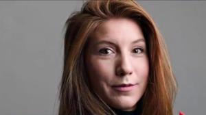 Danish police investigating disappearance of journalist Kim Wall after submarine trip