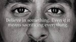 Social media reacts to Colin Kaepernick featured in 'Just Do It' campaign