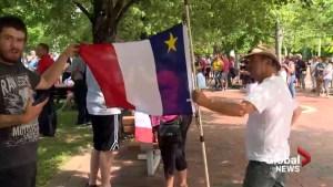 New Brunswick celebrates National Acadian Day