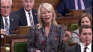Debate continues on Trudeau's reimbursement of Aga Khan expenses