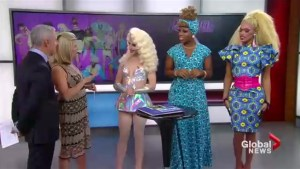 Who will win RuPaul's Drag Race season 10?