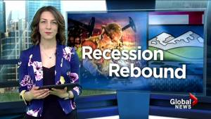 Recession rebound: How Albertans are bouncing back by age, gender and region