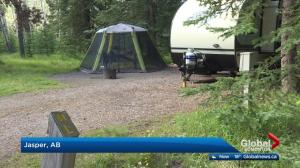 Plan to close Whistlers campground for renovations in 2019 alarms Jasper businesses
