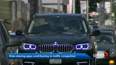 Major ridesharing company Lyft announces plans to operate in