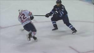 Manitoba Moose Post Game Reaction – April 2