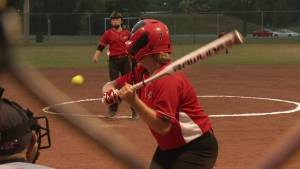 Softball making a comeback in Peterborough with Thunder program