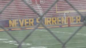 Equipment stolen from Queens Gaels locker-room, says University staff