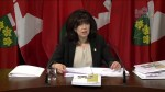 Ontario Auditor General says government ad spending at all-time high