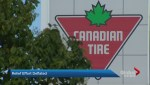 Canadian Tire sends mattresses after Global News report