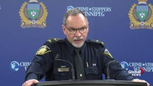 'Gut-wrenchingly tragic event': Winnipeg police describe 911 call from fatal beating