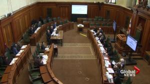 Demerged cities take stock after Montreal's capital budget