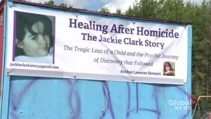 Book chronicles Fredericton child's murder, subsequent healing through psychic mediums