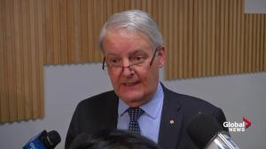Marc Garneau: Canada prepared to ground MAX 8 if need be