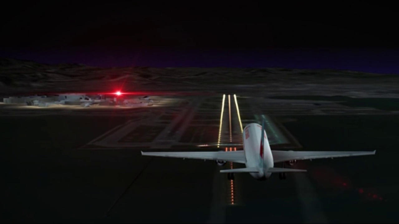 Stunning video of Air Canada's close call at SFO