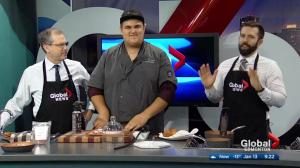 Chopped Canada Junior Champion 3